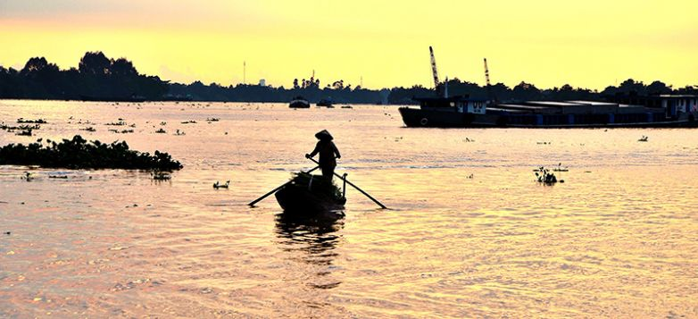 Mekong River Cruising: Dawn of a New Era