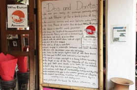 Laos Do's and Don'ts